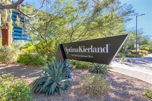Photo of 7120 E KIERLAND Boulevard #201, Scottsdale, AZ 85254 (MLS # 6157446)