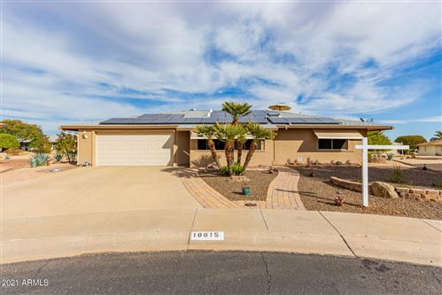 Photo of 18815 N ZINNIA Court, Sun City West, AZ 85375 (MLS # 6189446)