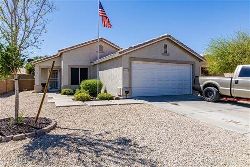 Photo of 9343 W RUNION Drive, Peoria, AZ 85382 (MLS # 6215446)
