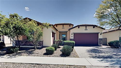 Photo of 3463 E IVANHOE Street, Gilbert, AZ 85295 (MLS # 6228446)