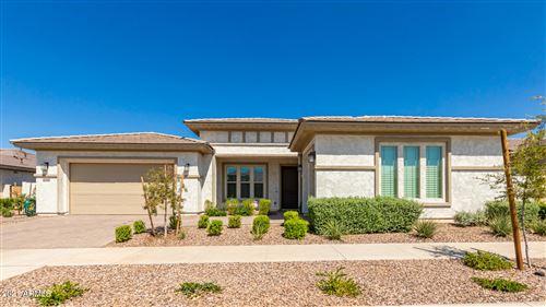 Photo of 10536 E THATCHER Avenue, Mesa, AZ 85212 (MLS # 6297446)