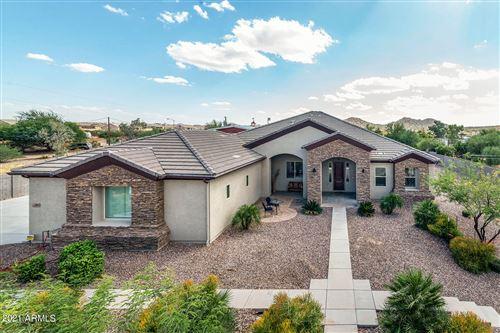 Photo of 2601 W PHILLIPS Road, Queen Creek, AZ 85142 (MLS # 6303446)