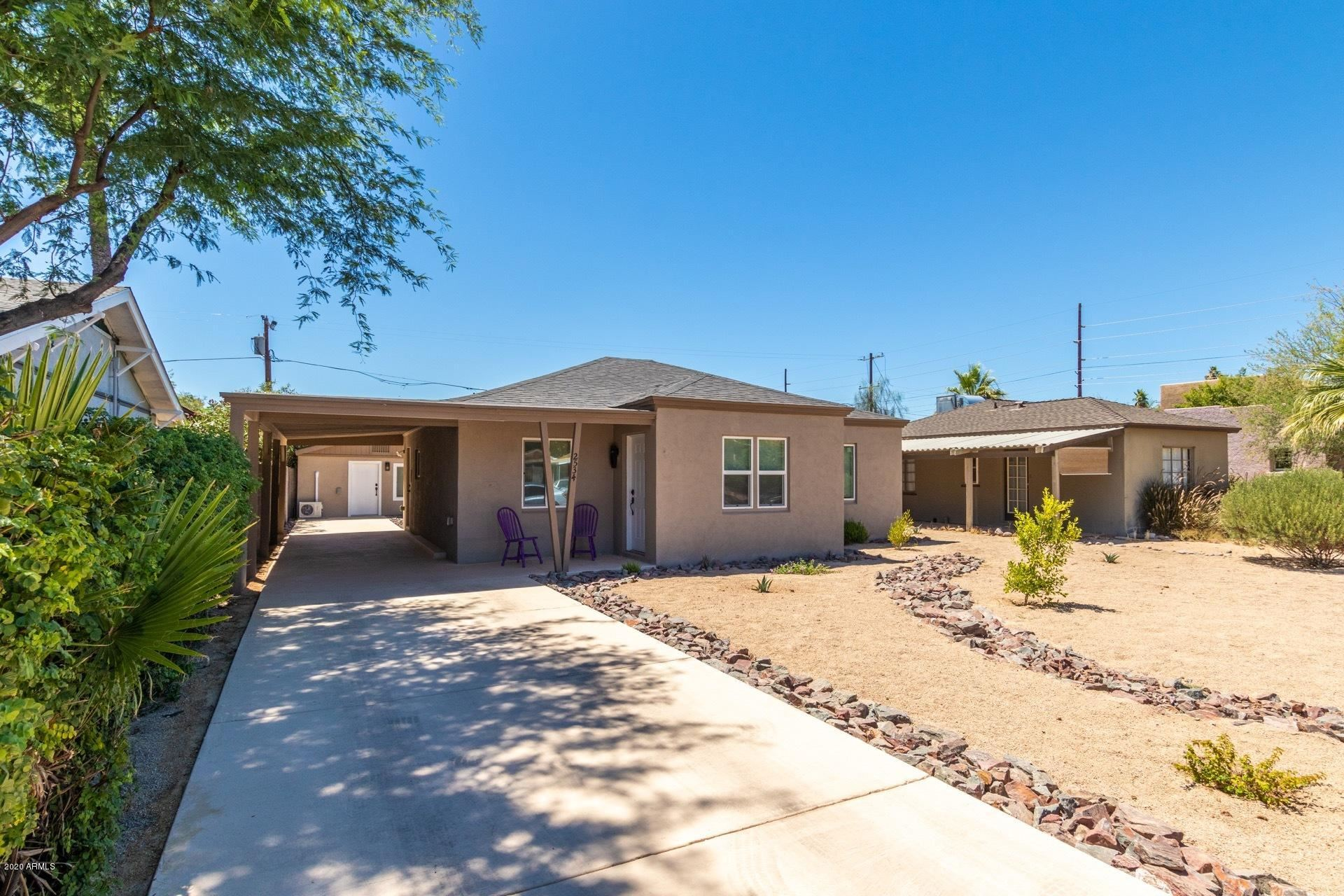 2534 N 9TH Street, Phoenix, AZ 85006 - MLS#: 6089446
