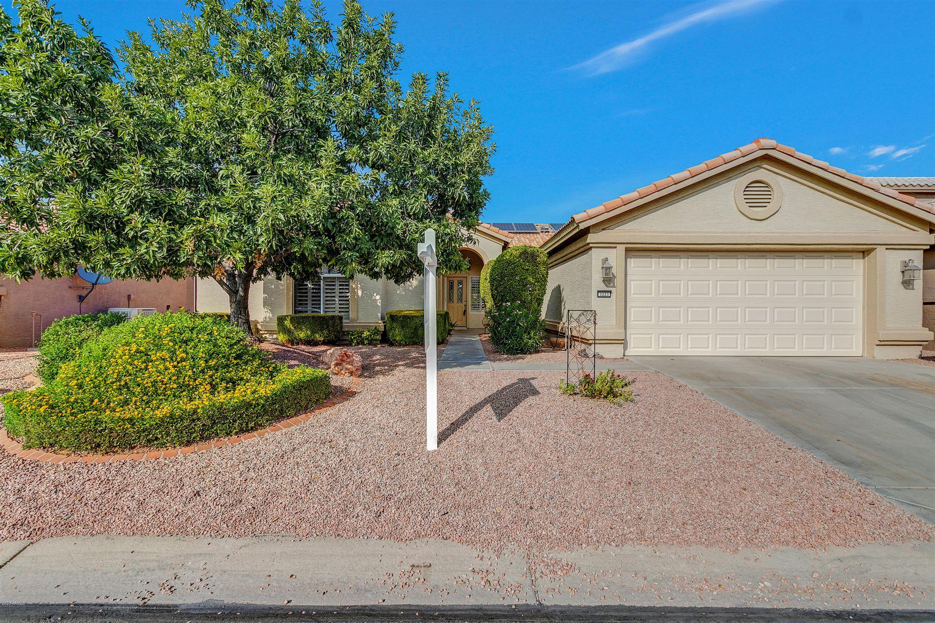 3223 N COUPLES Drive, Goodyear, AZ 85395 - MLS#: 6121446