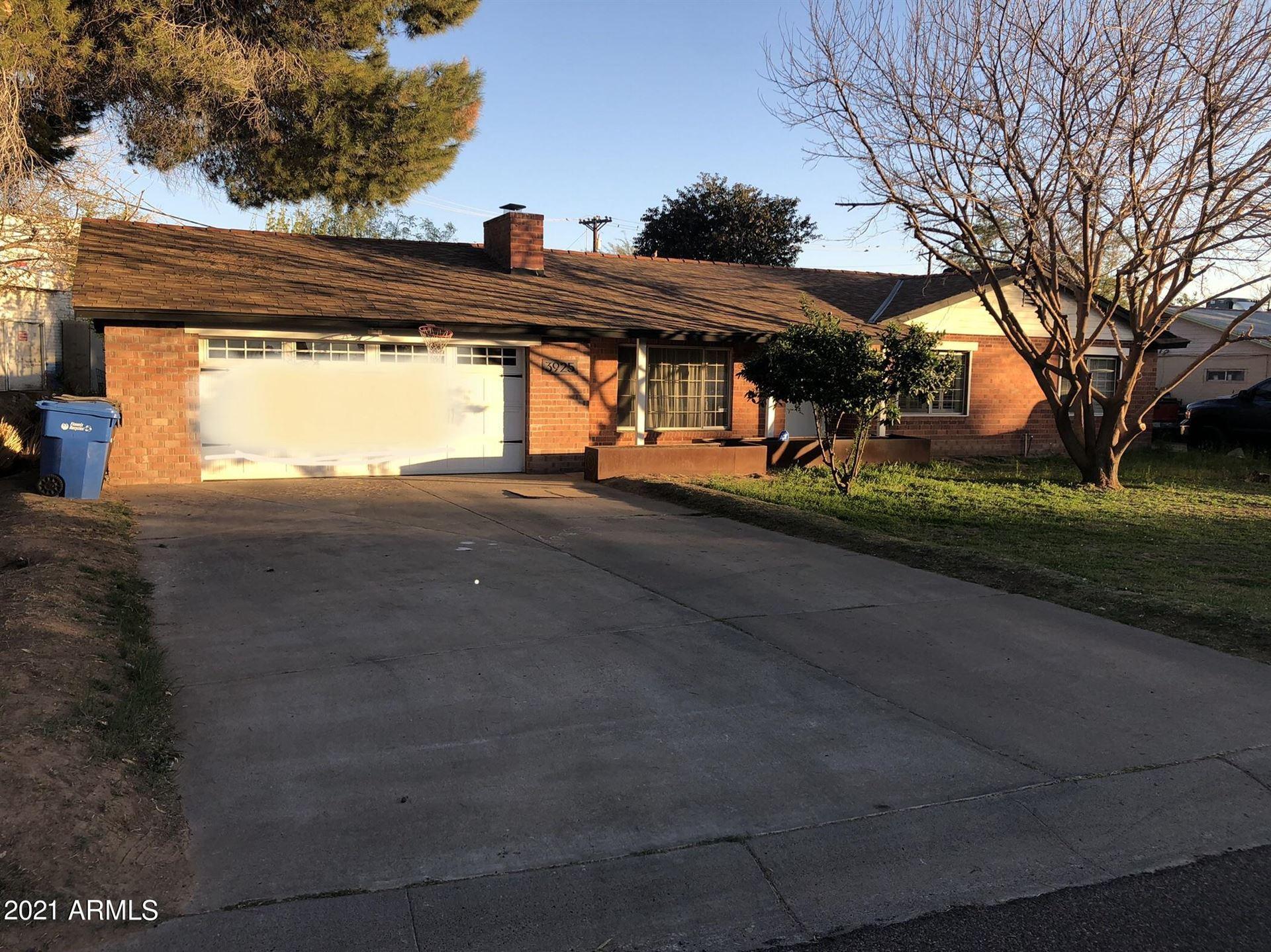 3925 E CORONADO Road, Phoenix, AZ 85008 - MLS#: 6202446
