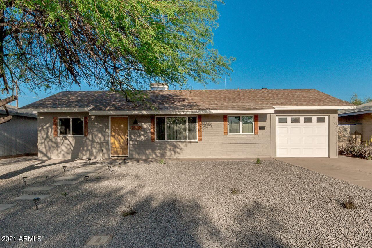 2217 N 28TH Place, Phoenix, AZ 85008 - MLS#: 6218446