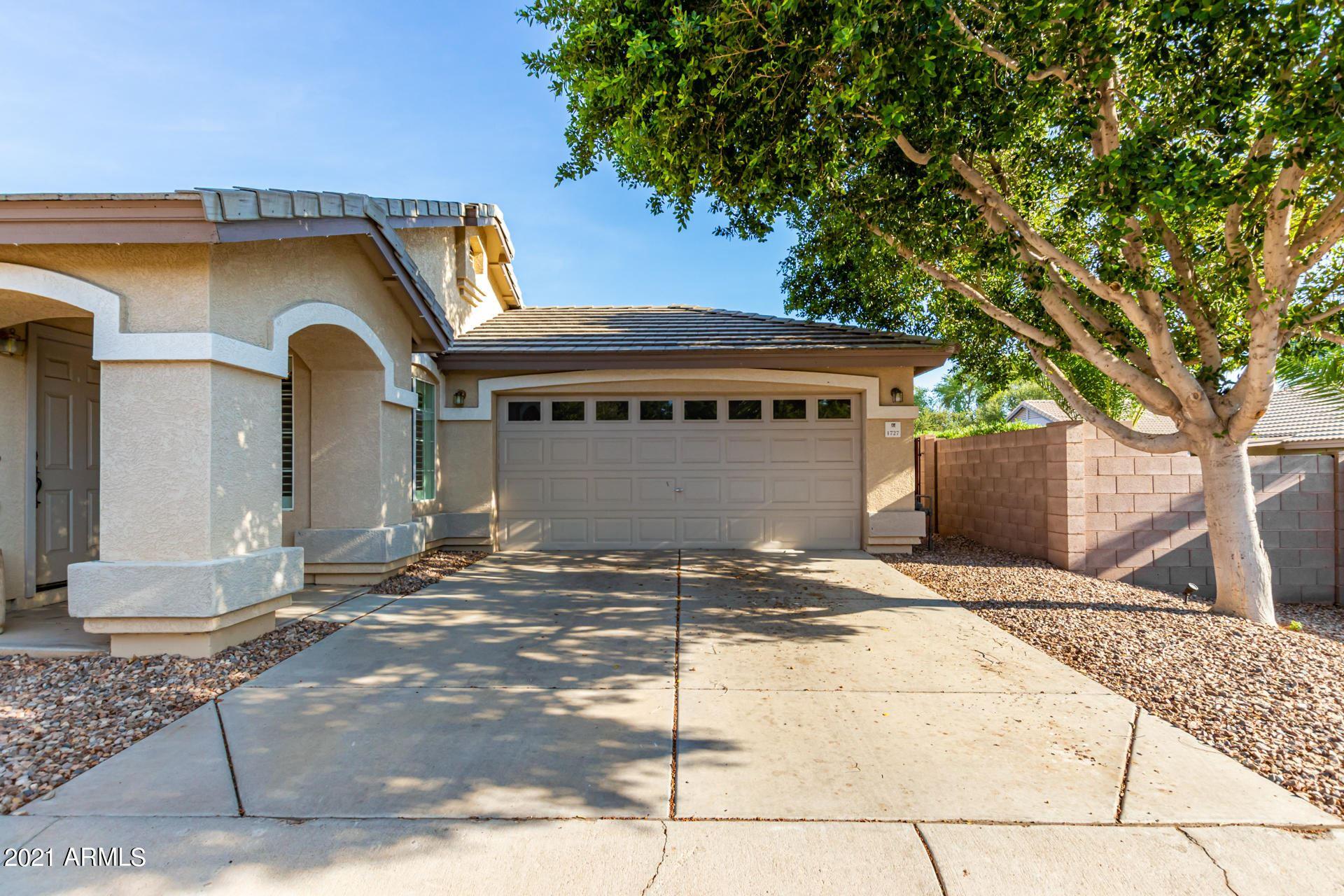 1727 N SETON --, Mesa, AZ 85205 - MLS#: 6262446