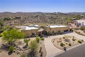 Photo of 16621 E GREENBRIAR Lane, Fountain Hills, AZ 85268 (MLS # 5735447)
