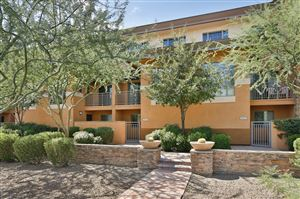 Photo of 6940 E COCHISE Road #1021, Paradise Valley, AZ 85253 (MLS # 5936447)