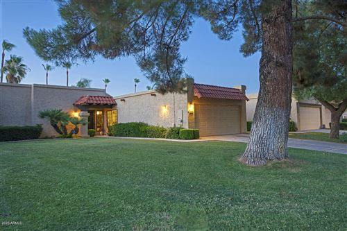 Photo of 9262 E Jenan Drive, Scottsdale, AZ 85260 (MLS # 6097447)