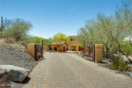 Photo of 38704 N SCHOOL HOUSE Road, Cave Creek, AZ 85331 (MLS # 6126447)