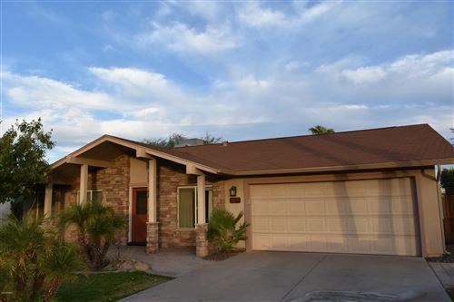 Photo of 11459 S BANNOCK Street, Phoenix, AZ 85044 (MLS # 6154447)