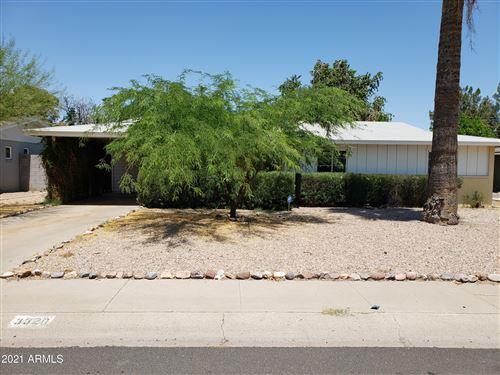 Photo of 3320 W PALMAIRE Avenue, Phoenix, AZ 85051 (MLS # 6271447)