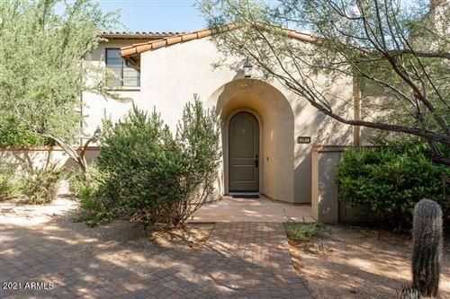 Photo of 20704 N 90 Place #1025, Scottsdale, AZ 85255 (MLS # 6291447)