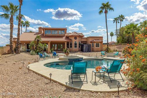 Photo of 10817 N PINTO Drive, Fountain Hills, AZ 85268 (MLS # 6311447)