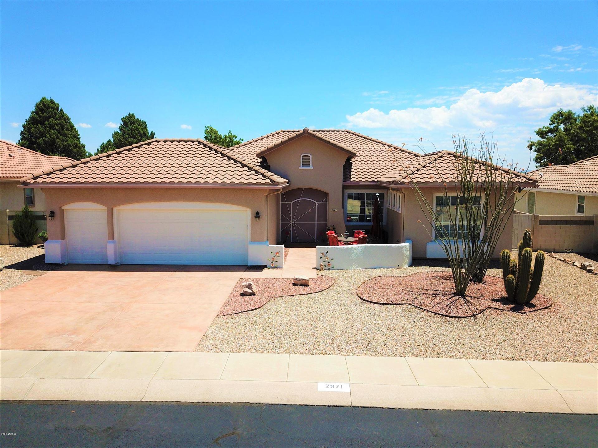 2971 Softwind Drive, Sierra Vista, AZ 85650 - #: 6092447