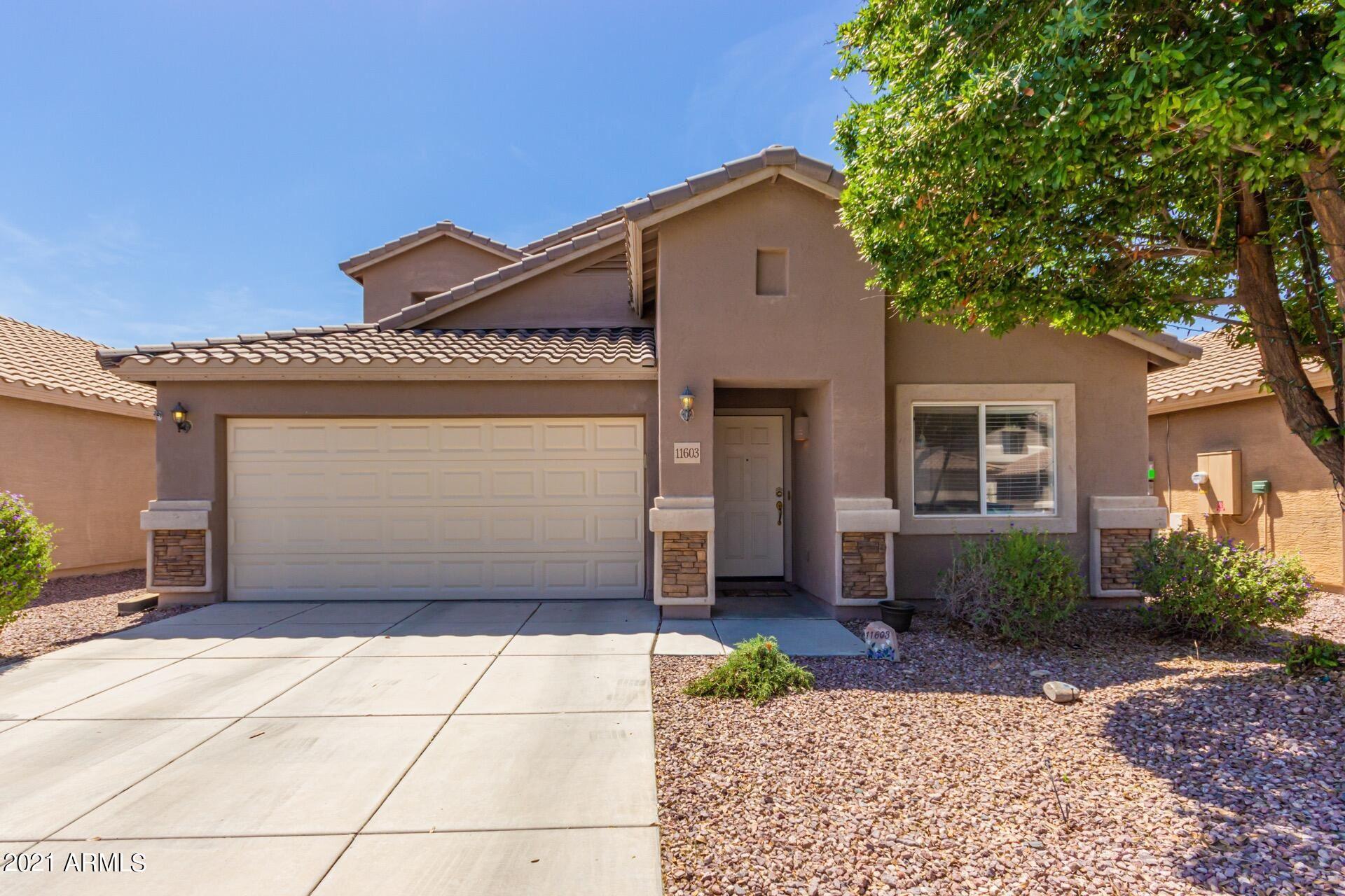 Photo of 11603 W CHERYL Drive, Youngtown, AZ 85363 (MLS # 6220447)
