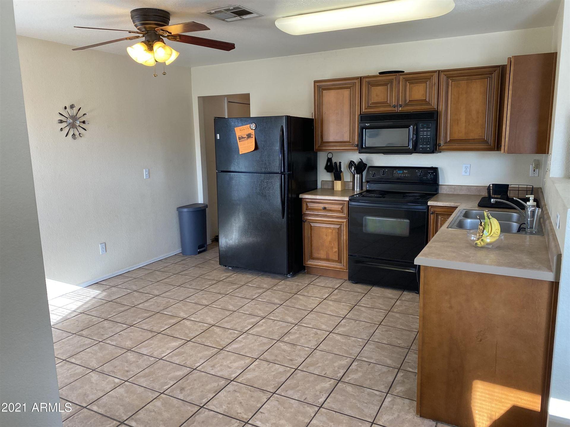 Photo of 11629 W COLUMBINE Drive, El Mirage, AZ 85335 (MLS # 6288447)