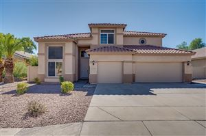 Photo of 1865 S BUCHANAN Street, Gilbert, AZ 85233 (MLS # 5981448)