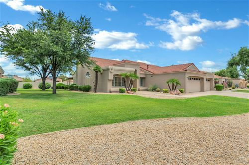 Photo of 20037 N ALTA LOMA Drive, Sun City West, AZ 85375 (MLS # 6099448)