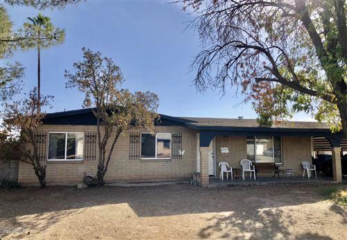 Photo of 3715 W MISSION Lane, Phoenix, AZ 85051 (MLS # 6157448)