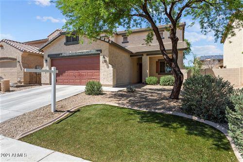 Photo of 18528 W EVA Street, Waddell, AZ 85355 (MLS # 6235448)