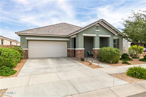 Photo of 22656 E VIA DEL VERDE --, Queen Creek, AZ 85142 (MLS # 6267448)
