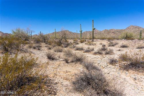Photo of 0 W Cimmarron Road, Maricopa, AZ 85139 (MLS # 6272448)