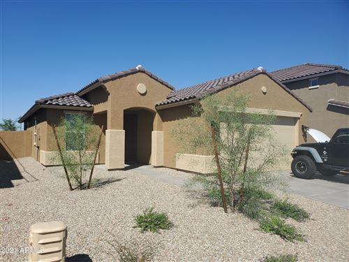 Photo of 23046 N 178TH Lane, Surprise, AZ 85387 (MLS # 6298448)