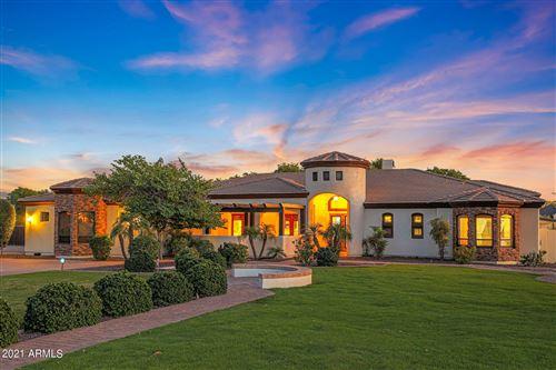 Photo of 10127 W LARIAT Lane, Peoria, AZ 85383 (MLS # 6309448)