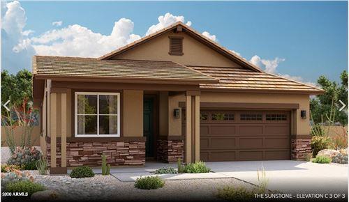 Photo of 21595 S 226TH Place, Queen Creek, AZ 85142 (MLS # 6057449)