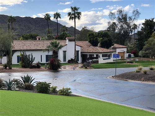 Photo of 7634 N LAS BRISAS Lane, Paradise Valley, AZ 85253 (MLS # 6132449)