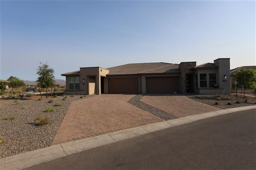 Photo of 17716 E BISMARK LAKE Court, Rio Verde, AZ 85263 (MLS # 6148449)