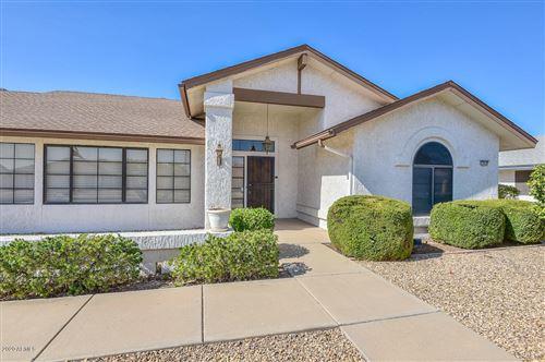 Photo of 17610 N BOBWHITE Drive, Sun City West, AZ 85375 (MLS # 6151449)