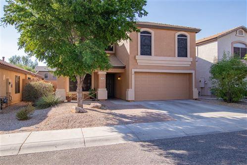 Photo of 27922 N 23RD Drive, Phoenix, AZ 85085 (MLS # 6152449)