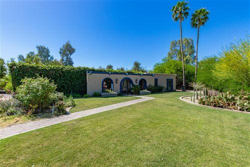 Photo of 6731 E MOUNTAIN VIEW Road, Paradise Valley, AZ 85253 (MLS # 6235449)