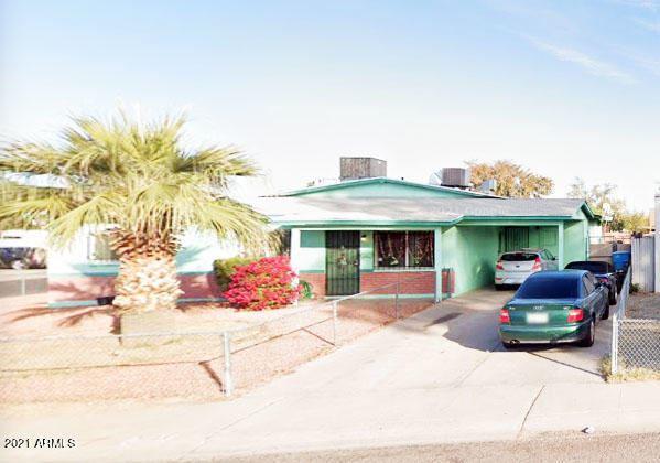 1648 W DARREL Road, Phoenix, AZ 85041 - MLS#: 6216449