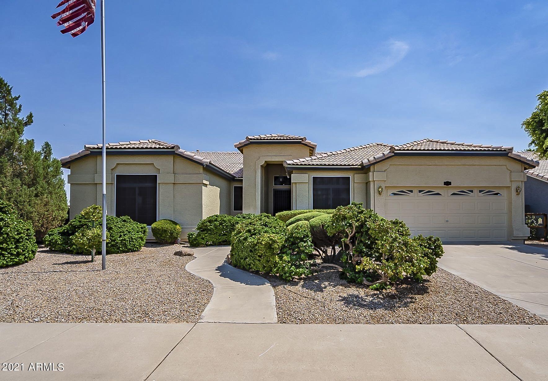 6661 E MENLO Street, Mesa, AZ 85215 - MLS#: 6250449