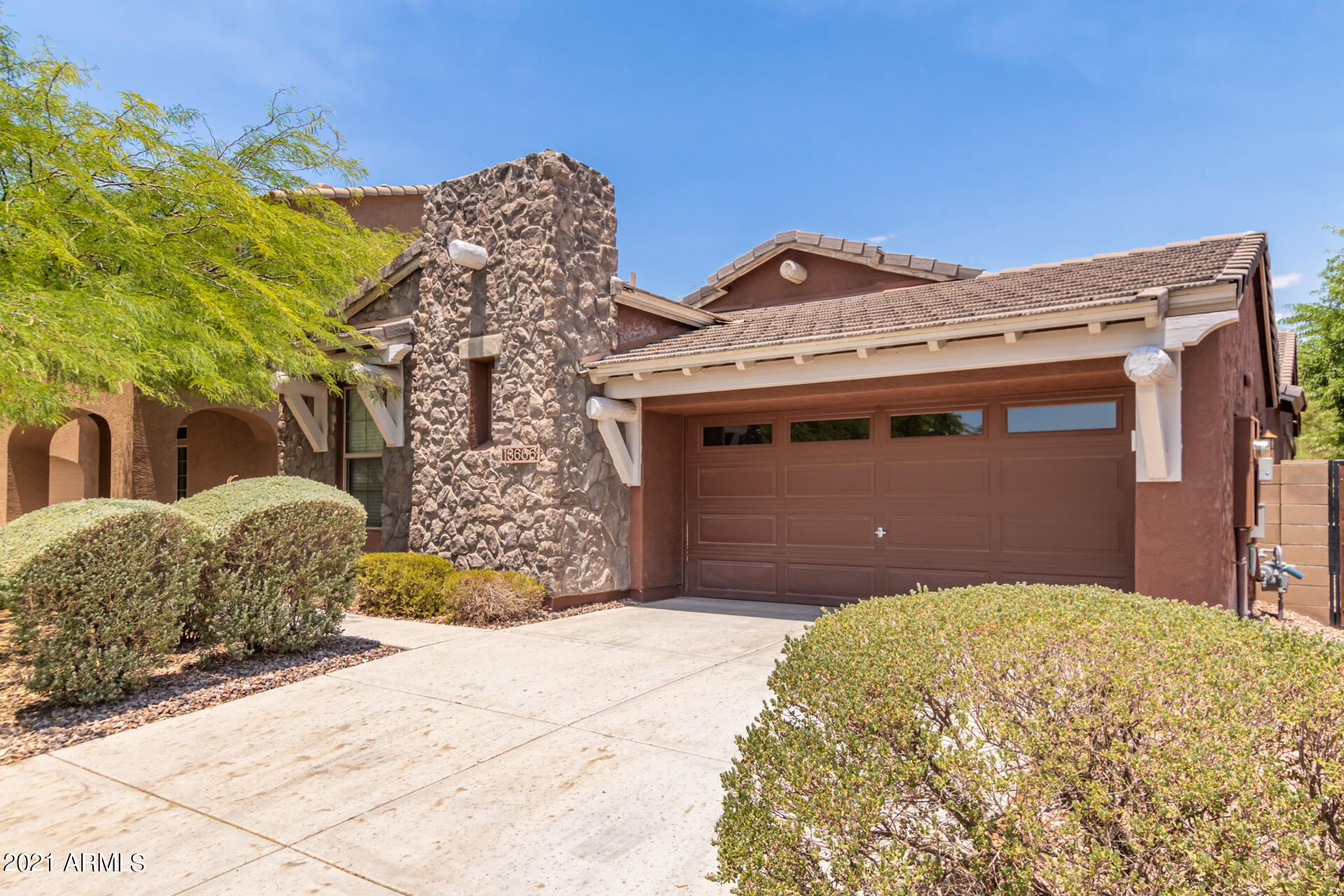 13666 W CHAPAROSA Way, Peoria, AZ 85383 - MLS#: 6258449