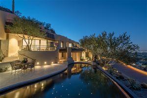 Photo of 7011 N INVERGORDON Road, Paradise Valley, AZ 85253 (MLS # 5692450)