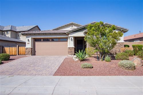 Photo of 10020 W VIA MONTOYA Drive, Peoria, AZ 85383 (MLS # 6137450)