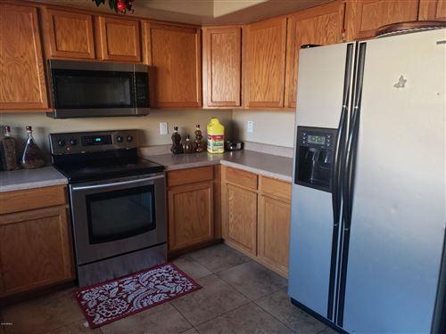 Tiny photo for 12466 W EL NIDO Lane, Litchfield Park, AZ 85340 (MLS # 6151450)