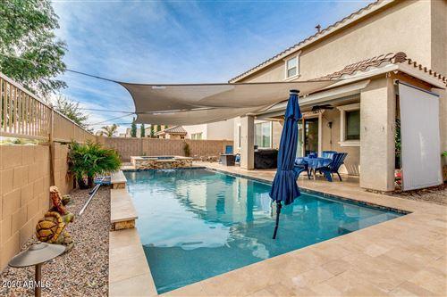 Photo of 23749 S 213TH Street, Queen Creek, AZ 85142 (MLS # 6158450)