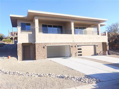 Photo of 16510 E ARROYO VISTA Drive #B, Fountain Hills, AZ 85268 (MLS # 6166450)