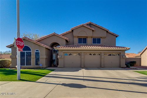 Photo of 1701 W DEL RIO Street, Chandler, AZ 85224 (MLS # 6199450)