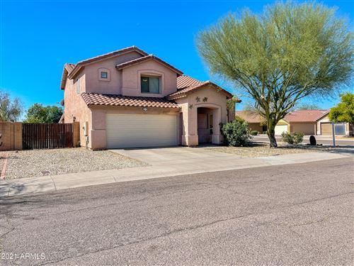 Photo of 3519 W MISTY WILLOW Lane, Glendale, AZ 85310 (MLS # 6210450)