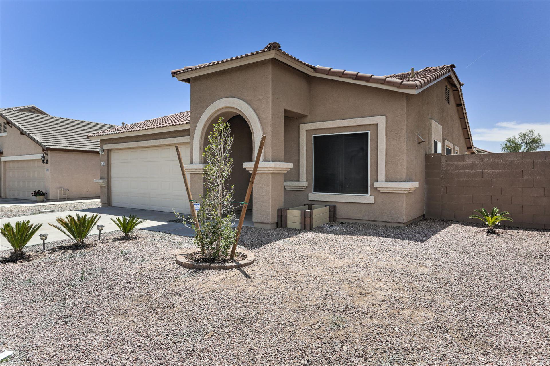 Photo of 15183 W LINCOLN Street, Goodyear, AZ 85338 (MLS # 6232450)