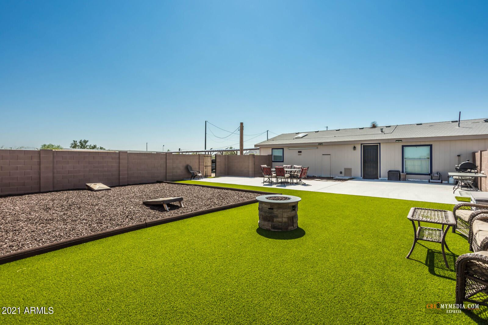 Photo of 51426 W SOTOL Road, Maricopa, AZ 85139 (MLS # 6294450)