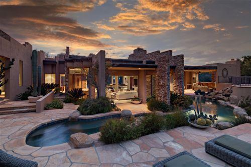 Photo of 27597 N 96TH Place, Scottsdale, AZ 85262 (MLS # 6023451)