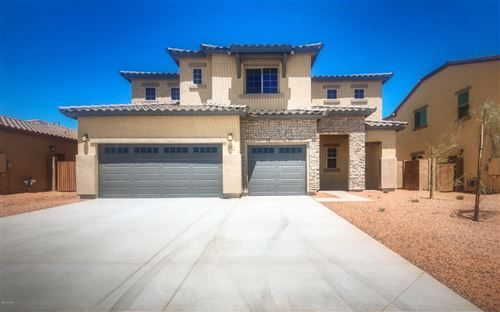 Photo of 17114 W ECHO Lane, Waddell, AZ 85355 (MLS # 6035451)